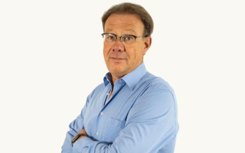 Michael Daletzki MedianetX