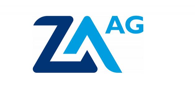 ZA AG Logo