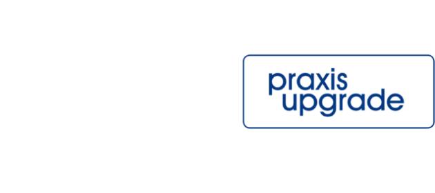 praxis-upgrade Header