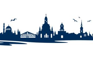 Dresden Skyline