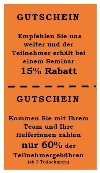 Gutschein Werner praxisconsulting