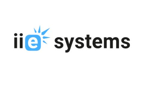 iie systems Logo