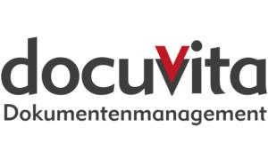 docuvita Logo