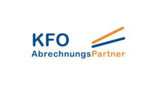 kfo abrechnungspartner Logo