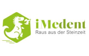 iMedent GmbH Logo