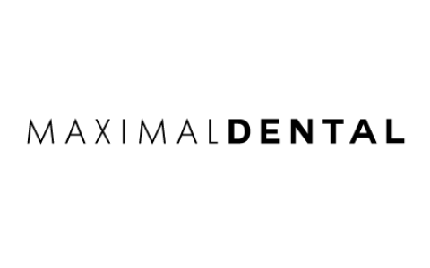 Maximal Dental Logo