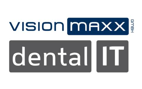 VisionmaxX GmbH Logo