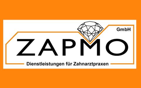 ZAPMO Logo
