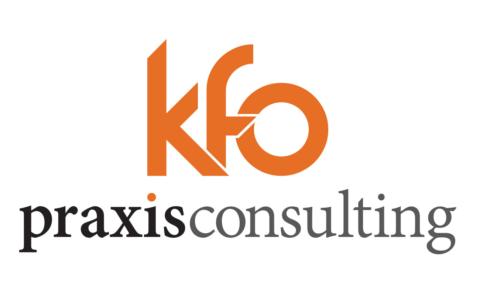kfo praxisconsulting Logo
