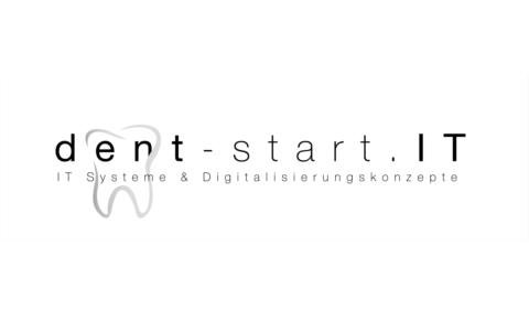 dent-start.IT Logo