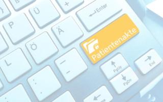 Keyboard ePA Visionmaxx